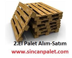 Bursa palet imalatçıları